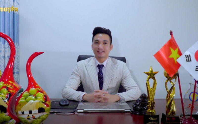 Nhượng quyền kinh doanh cá nhân - Kangen water Tập đoàn ENAGIC